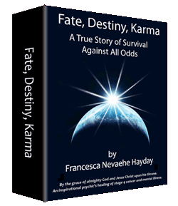 Fate, Destiny, Karma