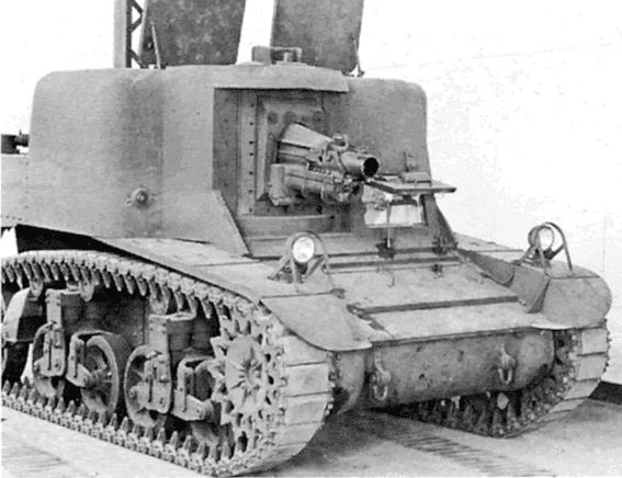 Weird wwii battleground weird wwii us m3 light tank for Combat portent 30 18