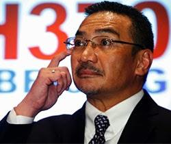 Thumbnail image for Petugas MAS Terlibat Dengan MH370 Disiasat Polis