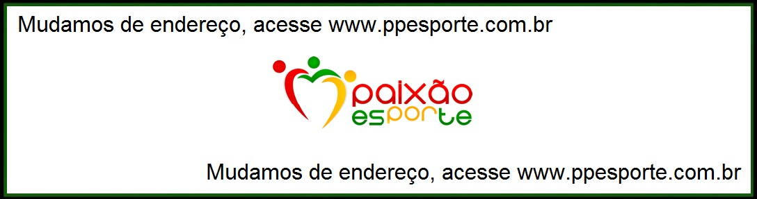 Paixão Por Esporte