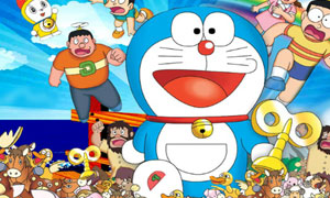 Doraemon Objects