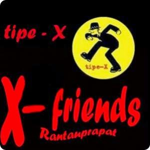 Download foto tipe x 77