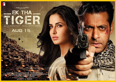 Ek Tha Tiger Salman Khan review story latest news release date video songs photos trailer