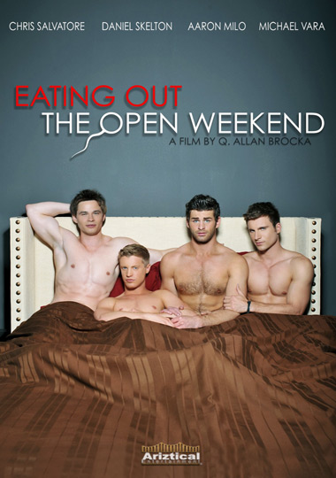 ... their relationship for a weekend of fun at a gay resort in Palm Springs.