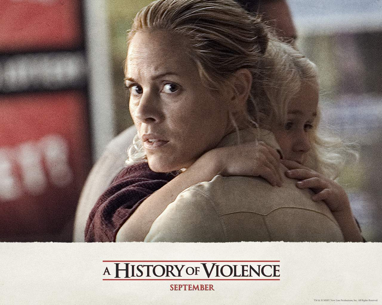 a history of violence A history of violence summary of box office results, charts and release information and related links.