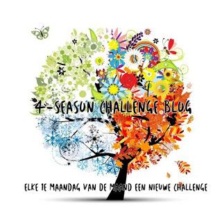 4- Season Challenge Blog