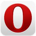 logo Opera Browser for Android
