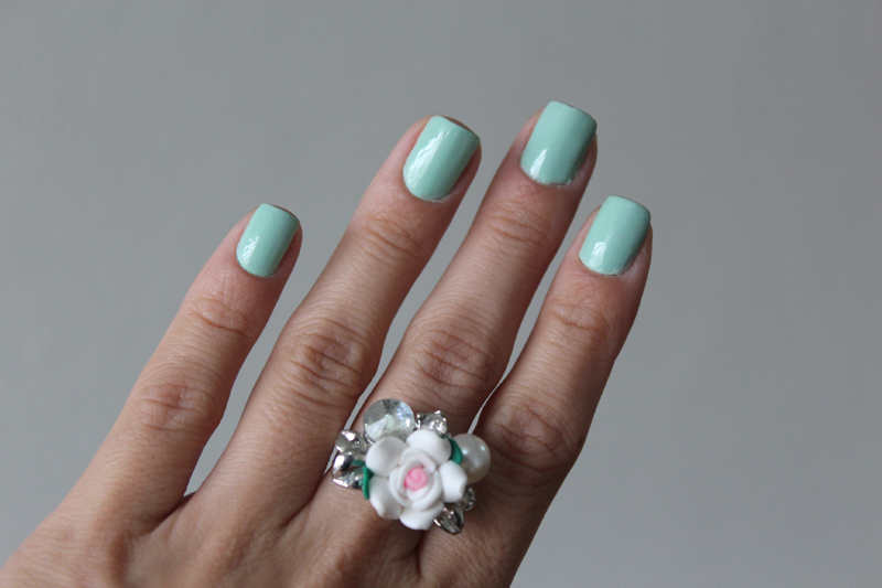 minted2 Esmalte Minted da Revlon