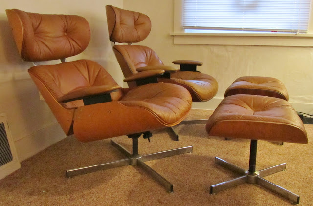 Need Modern Chair For Listening Room