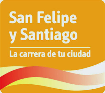 10k Corrida San Felipe y Santiago (Montevideo, 06/dic/2014)