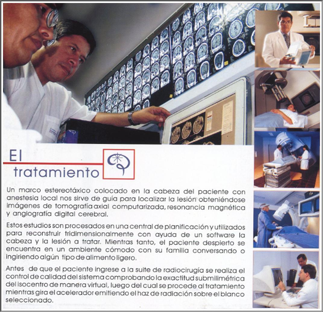 Instituto de Radiocirugía del Perú
