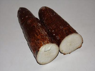 maniok juca
