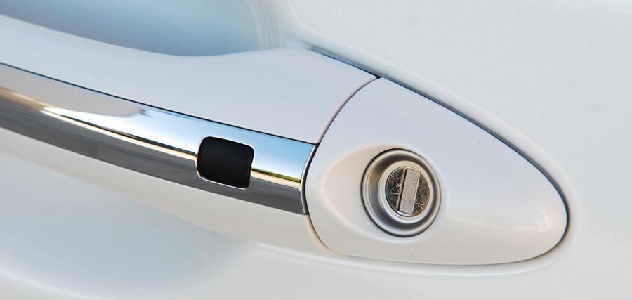 Apertura de vehículos por cerrajeros profesionales