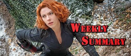 weekly-summary-scarlett-johansson-avengers