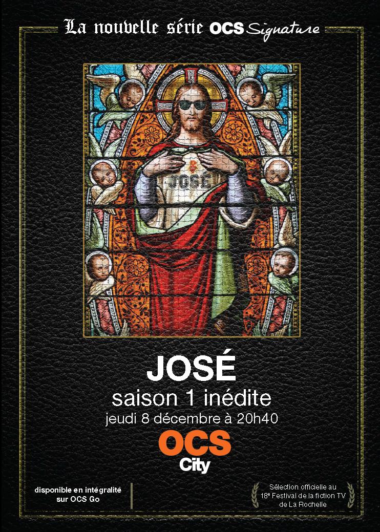 José - Saison 1