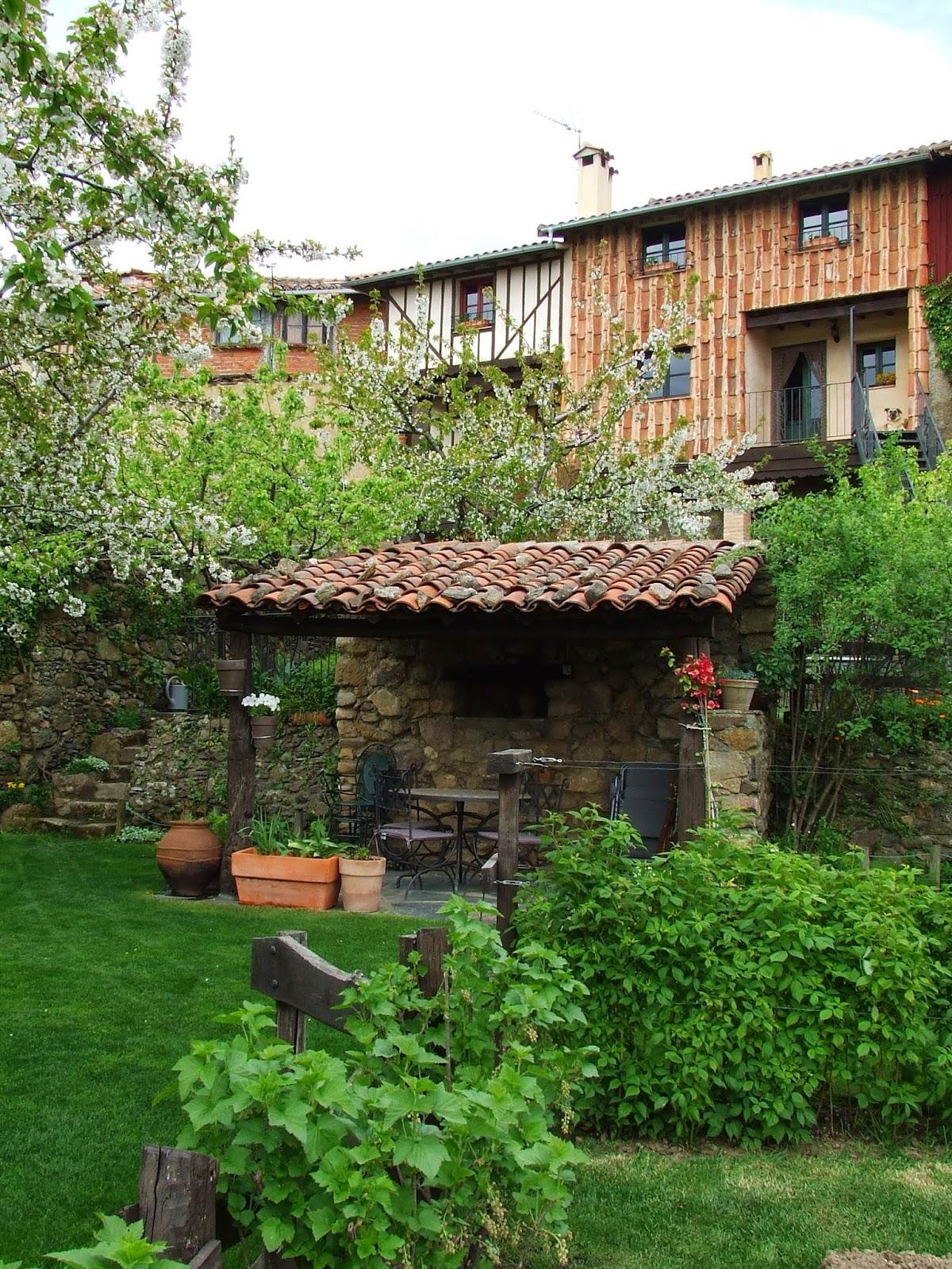 gites ruraux à Salamanque-Espagne