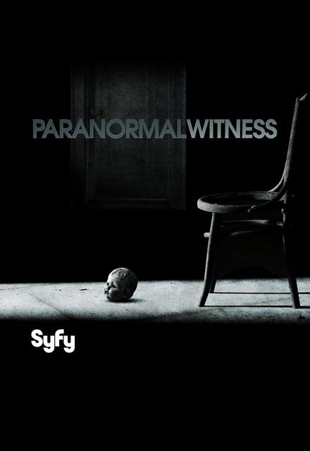 Paranormal Witness - Season 5