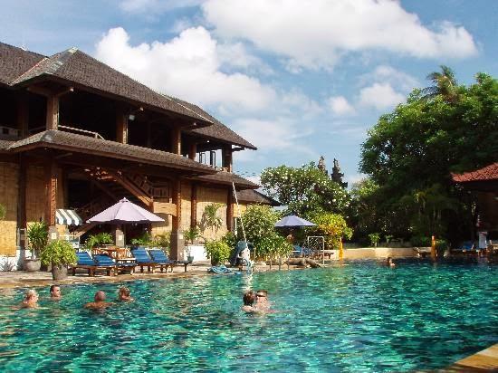 Daftar Nama Hotel di Bali Lengkap