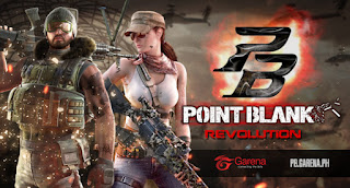 Download Games Point Blank