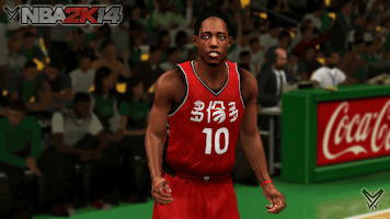 NBA 2k14 Ultimate Roster Update v7.10 : August 31st, 2016 - Chinese New year jersey for Toronto Raptors
