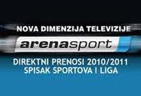 Arena Sport Serbia 1