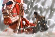 لعبة مغامرات ابطال انمي هجوم العمالقة Shingeki no Kyojin game- Attack on Titan game