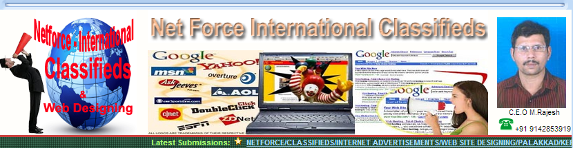 Net Force International Classifeds Ads Net