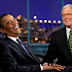 Video: David Letterman Audience Wants Obama To Release College & Passport Records