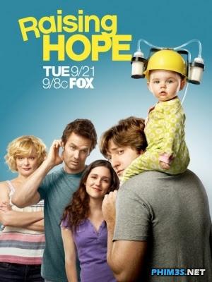 Gà Trống Nuôi Con 1 Raising Hope 1