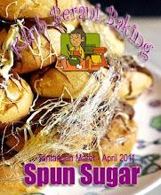 KBB#22 Spun Sugar