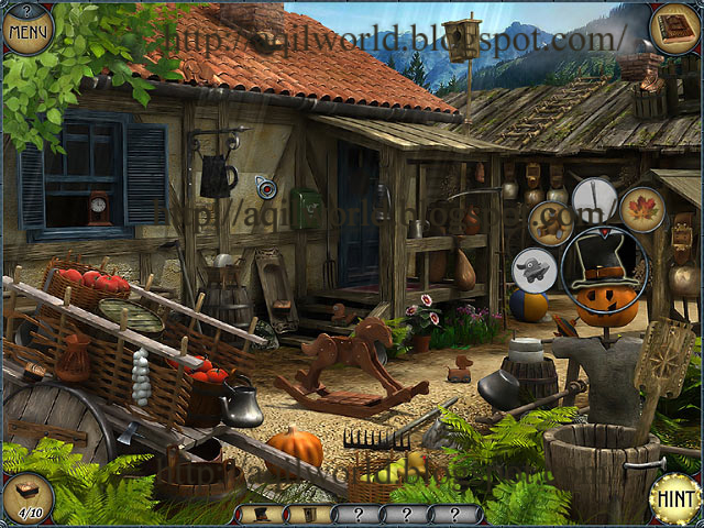 new hidden object games free online