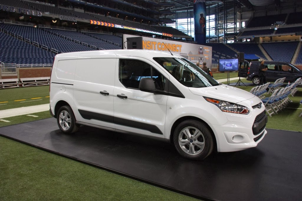 ford transit connect van review. Cars Review. Best American Auto & Cars Review