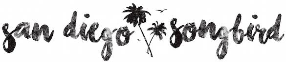 San Diego Songbird