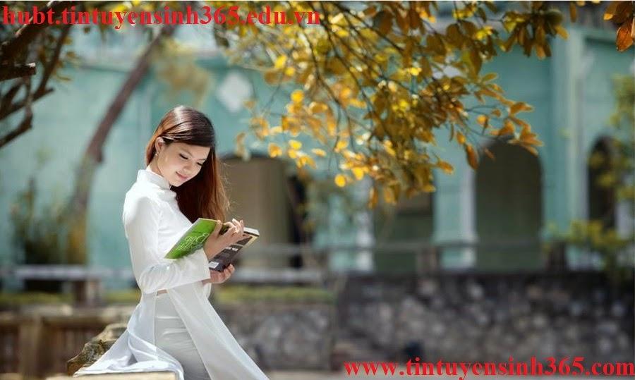 lien thong cao dang len dai hoc kinh doanh cong nghe Ha Noi