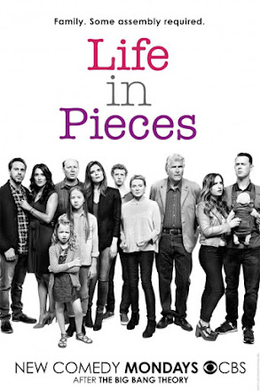 Life in Pieces S01