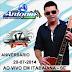 Antonio o Clone - CD Ao Vivo Em Itabaiana - SE 20/07/2014