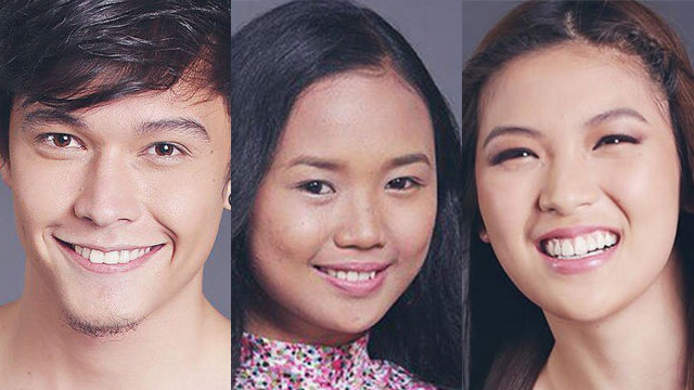 PBB 737 Reg 3rd Eviction Night Charlhone Krizia Mikee Evicted