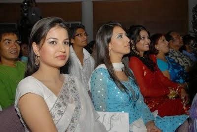 Bangladeshi+Model+and+Actress+Farhana+Nisho010