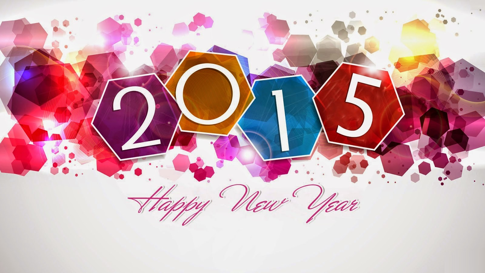 Advance Happy New Year 2015 - Best Wishing Cards