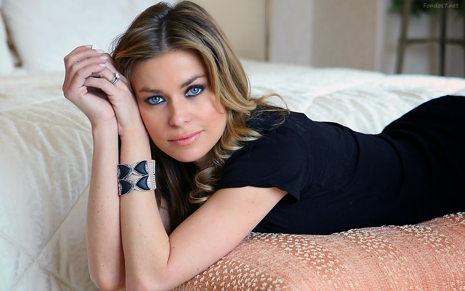 carmen electra latest hd - photo #1