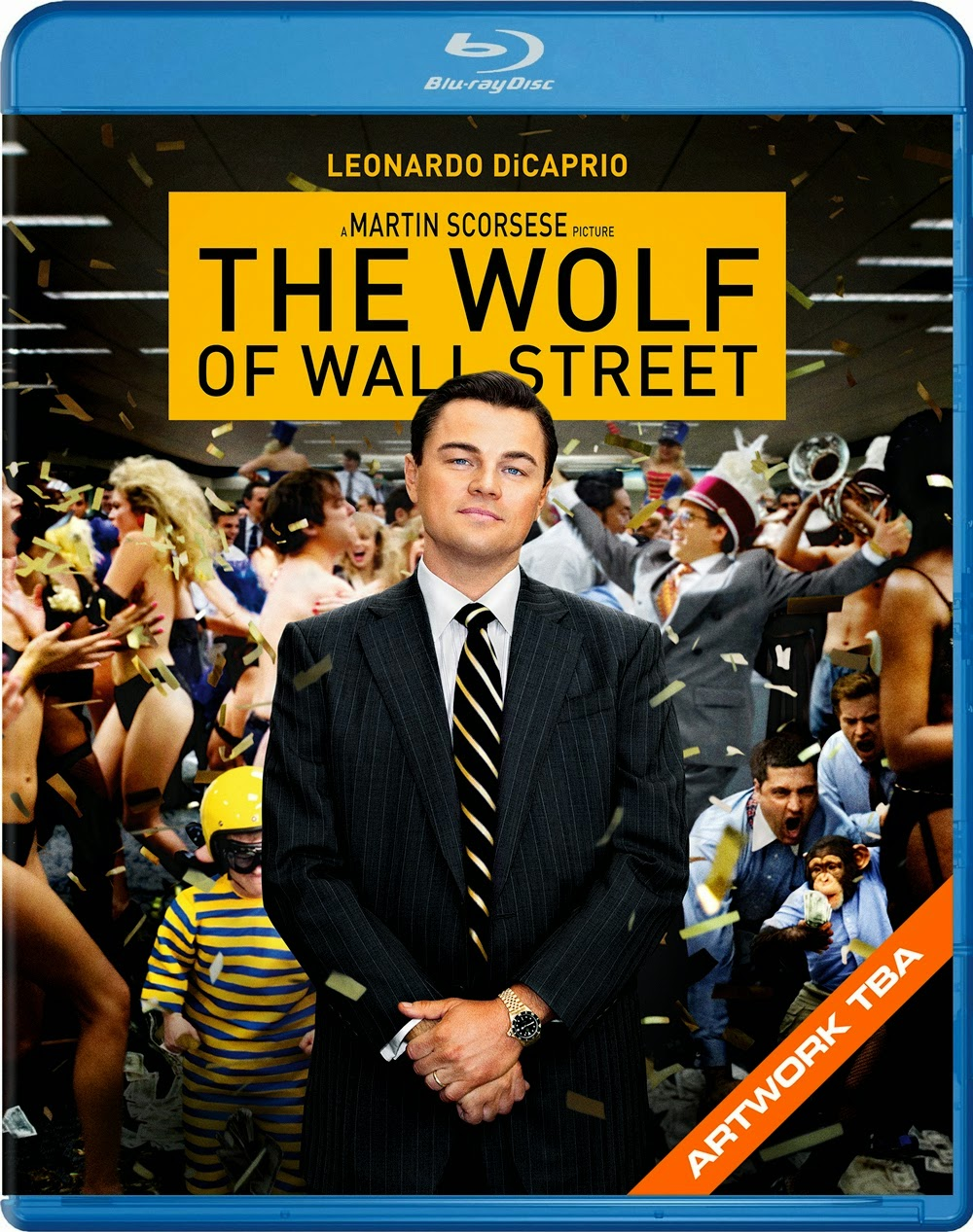O Lobo de Wall Street BluRay 720p Dublado – Torrent