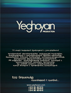 YEGHOYAN production