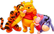 Winnie the Pooh. Hi everybody! This time I'm inviting you to the meeting .