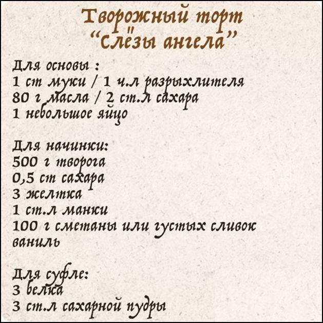 Пирог решетка рецепт