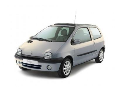 Top voitures les plus volées en France en 2012
