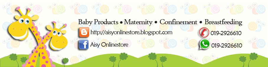 AISY ONLINE STORE