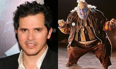 John Leguizamo - Clown