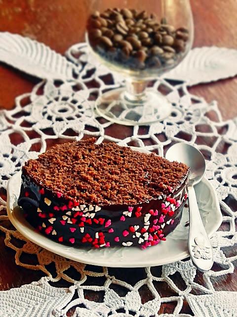 Chec de ciocolata