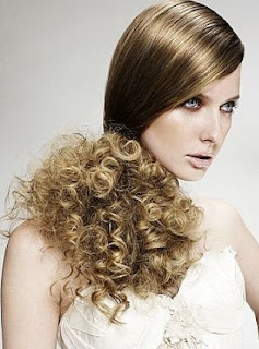 Photos Of Curly Hair Cuts For Short, Medium And Long Trend Winter 2012