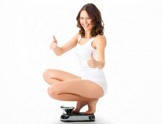 Lose thigh fat stationary bike